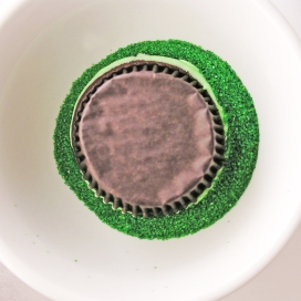 Fish Pond Cupcakes6