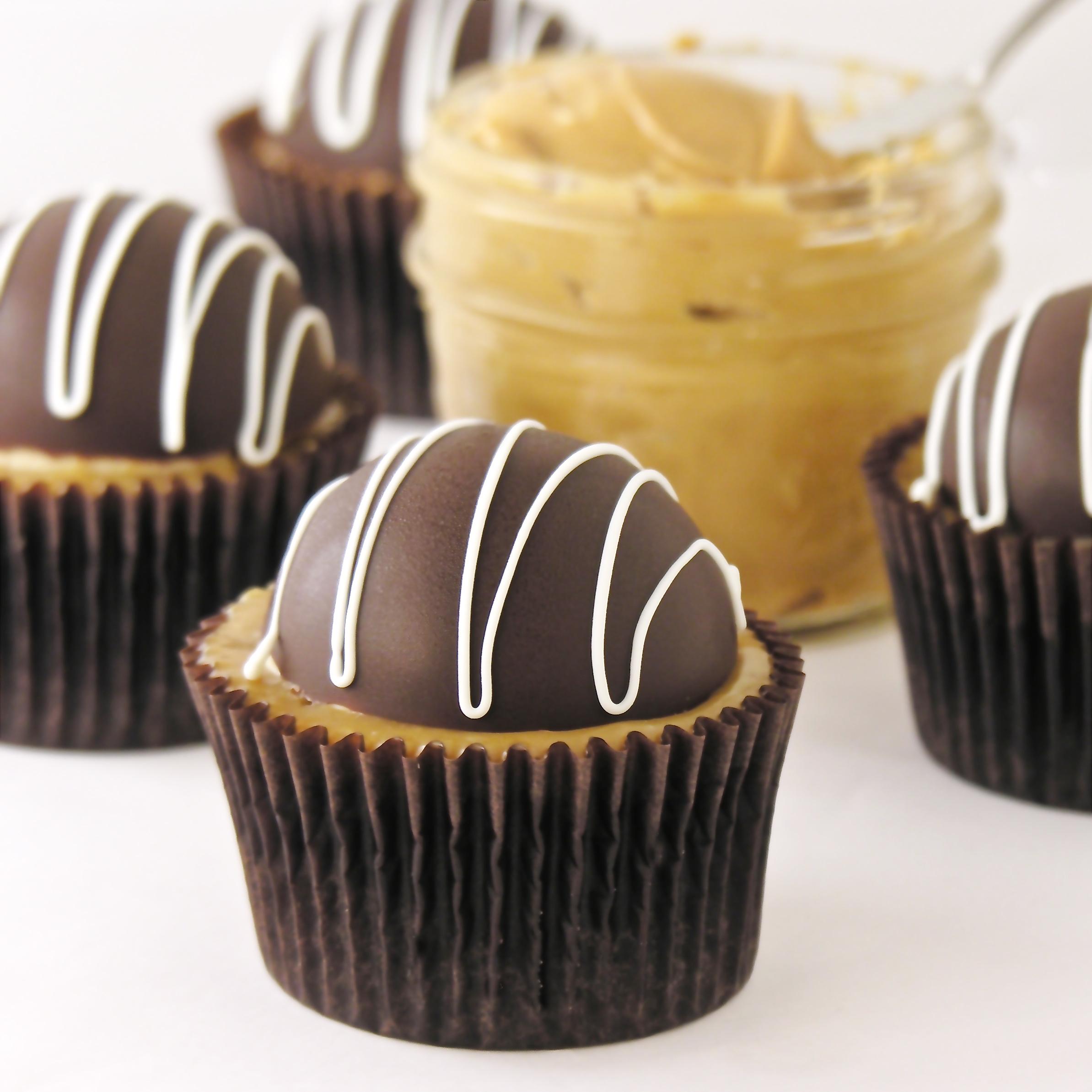 Easy Chocolate Mousse Cake Recipe