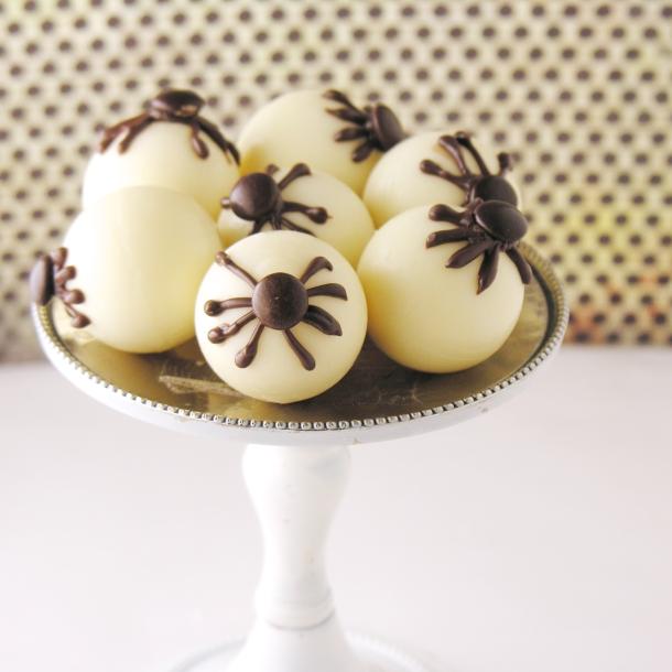 Spider Eggs2