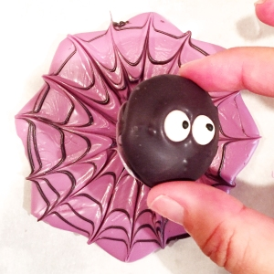Spiderweb Cookies9