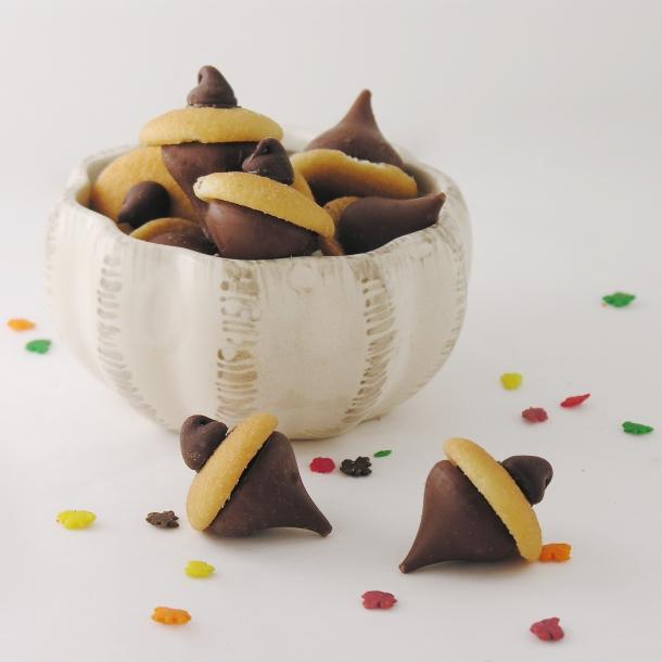 Pumpkin Cupcakes3