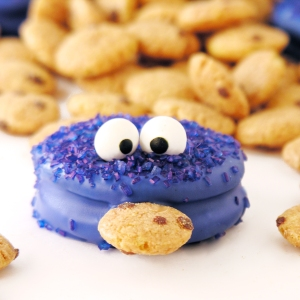 Cookie Monster Oreos4