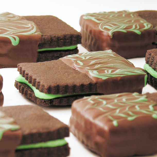 Andes Mint Cookies4
