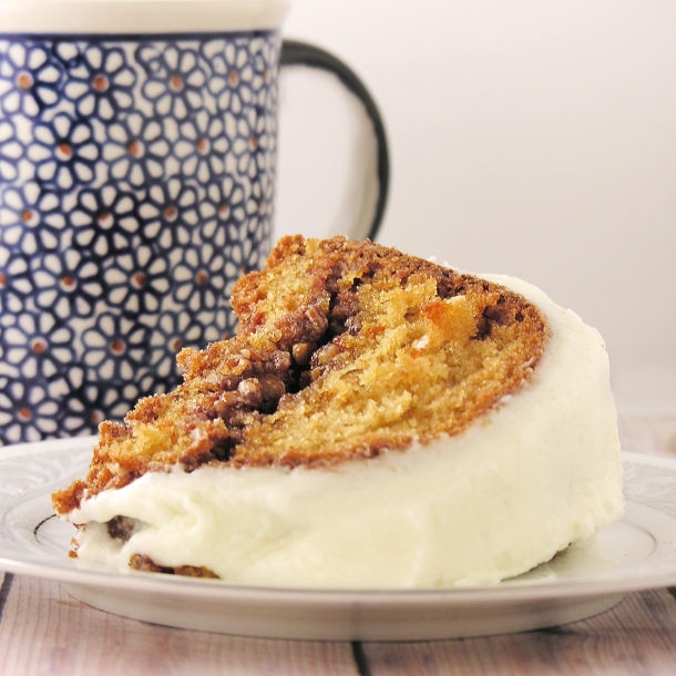 Coffee Cake!