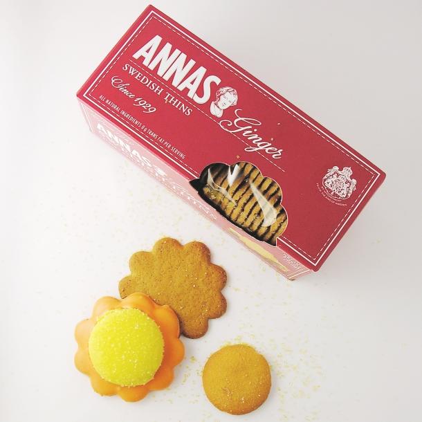 Daisy Cookies1