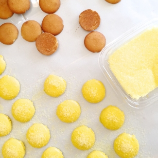 Daisy Cookies3