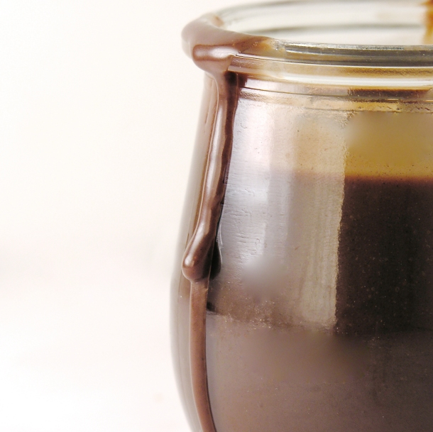 Hot Fudge Sauce1