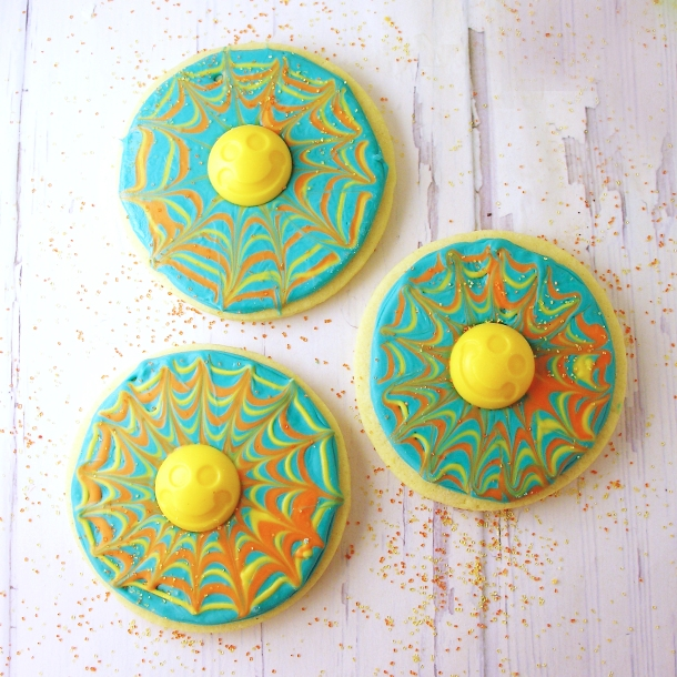 Lemonade Cookies