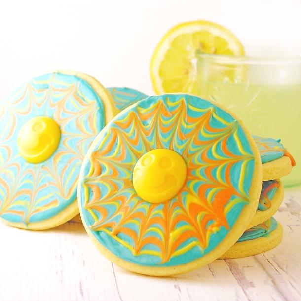 Lemonade Cookies2