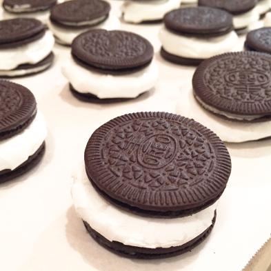 Marshmallow Cookies!
