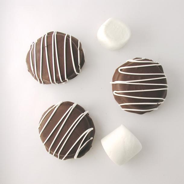 Marshmallow Cookies!!!