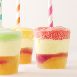 Punch Drink Pops