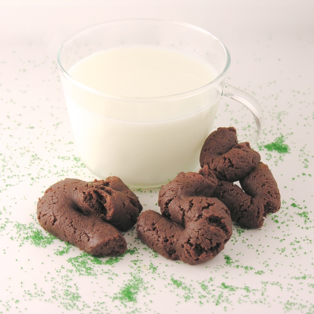 Milk and cookies anyone??