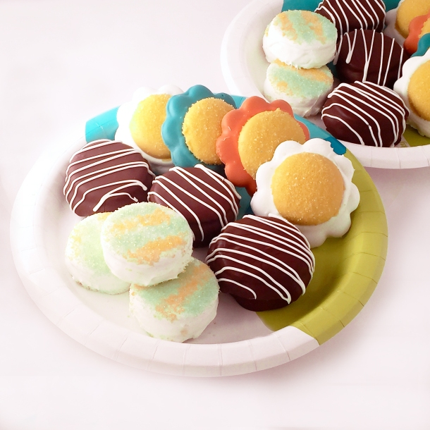 Summer Cookies!