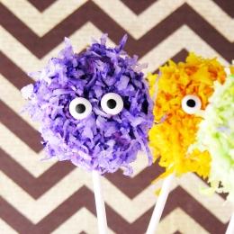 hairy-monster-oreo-pops