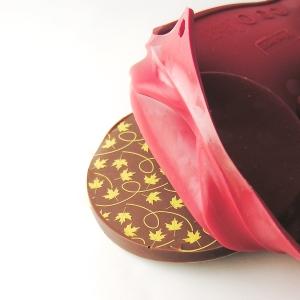 chocolate transfers