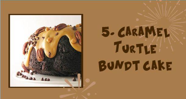 Turtle Bundt
