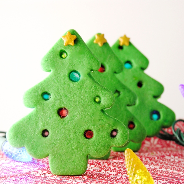 sparkling-christmas-tree-cookies