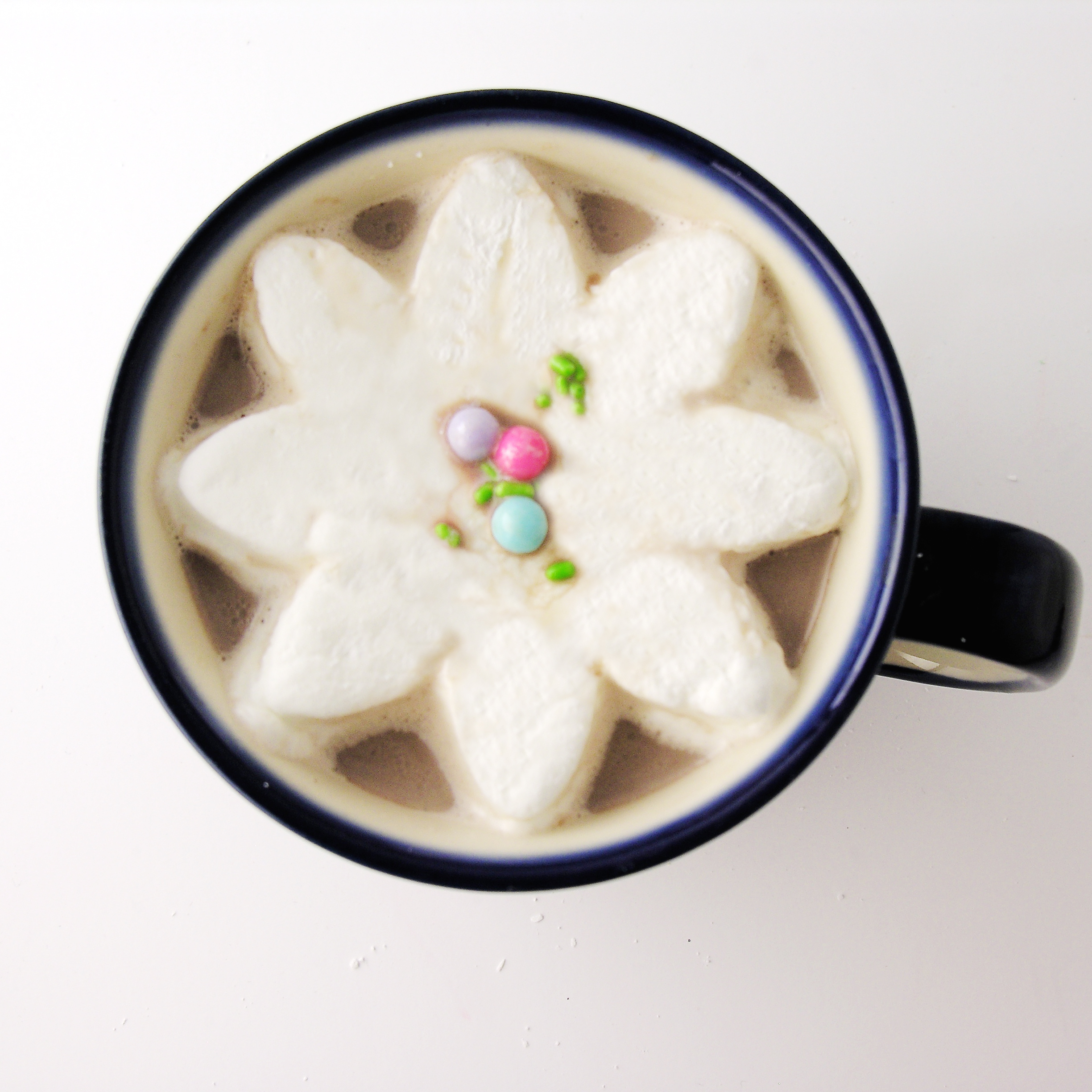 Blooming Marshmallows For Cocoa Make Your Own Easybaked