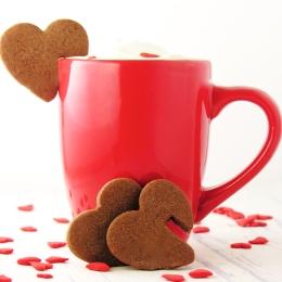 Mug Topper Cookies