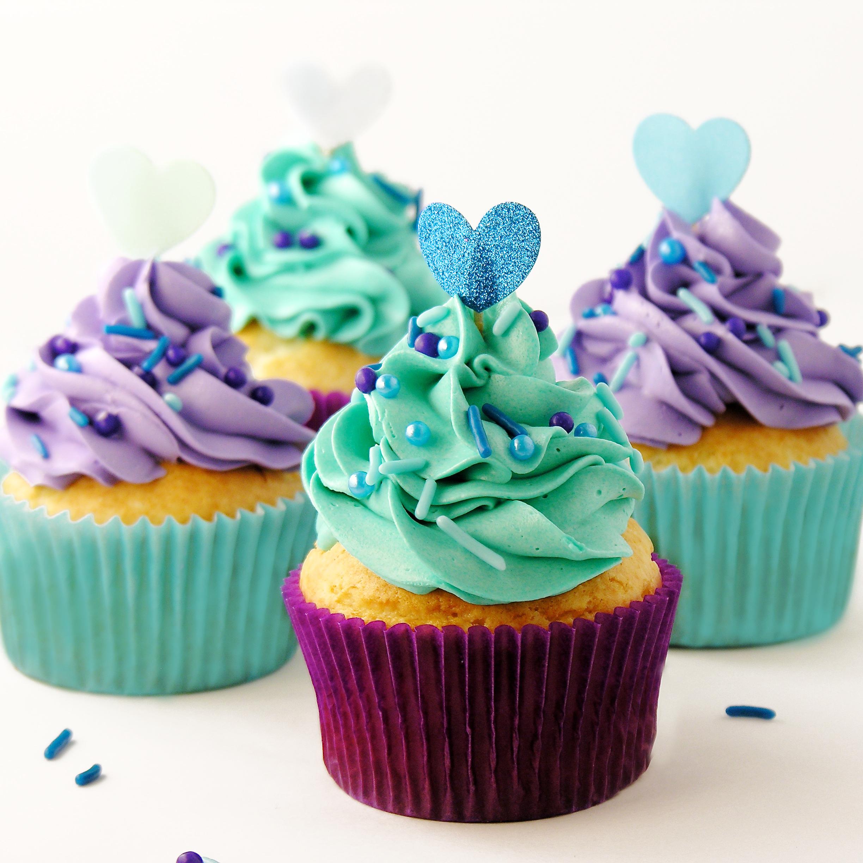 wedding-cake-cupcakes & Wedding cupcake ideas | eASYbAKED