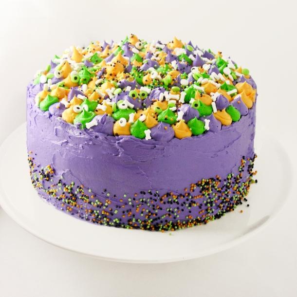 Slime Cake1