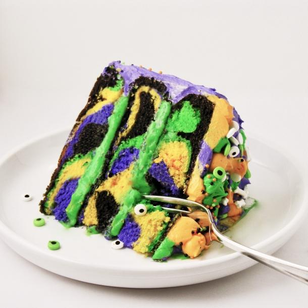 Slime cake3