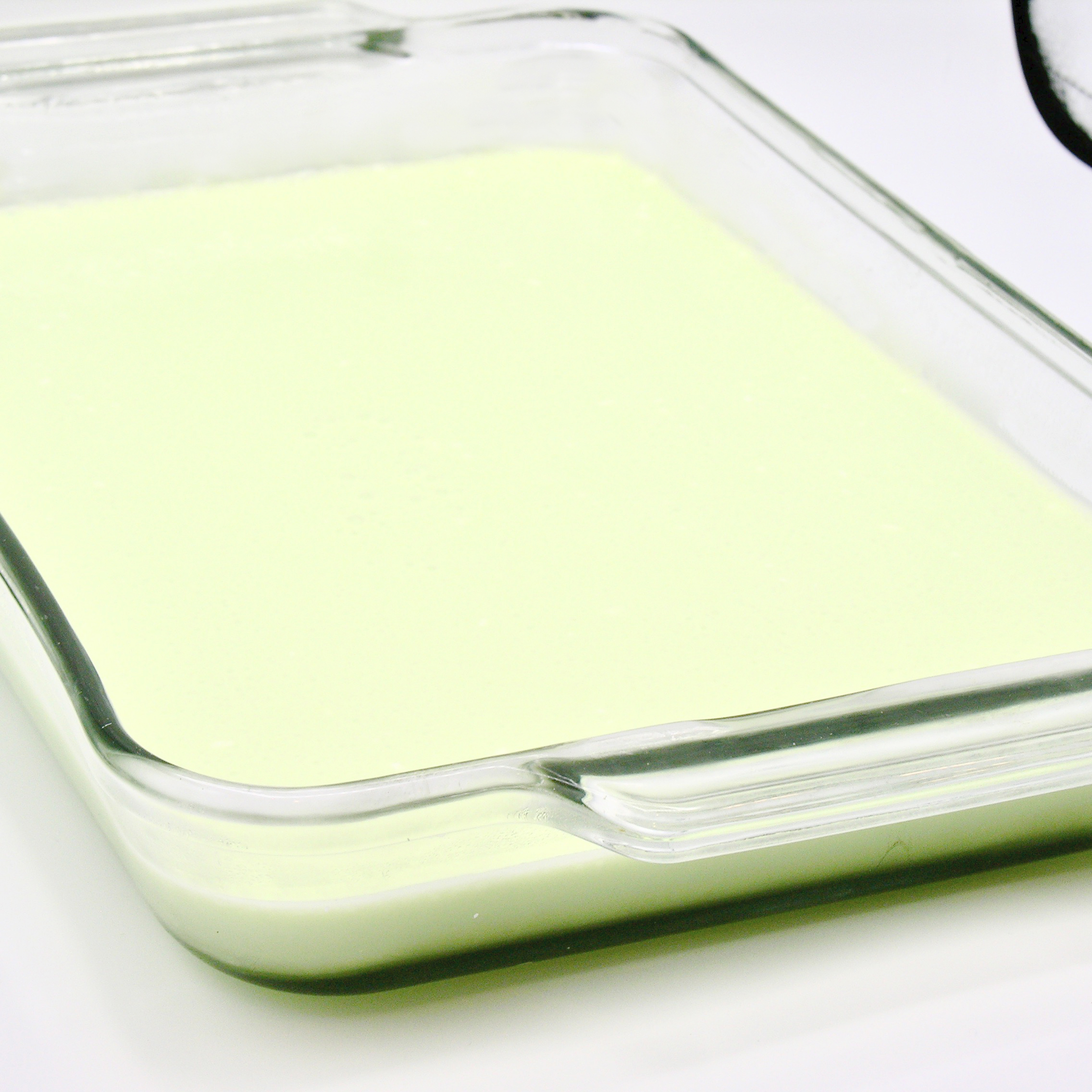 Lime Mousse 1