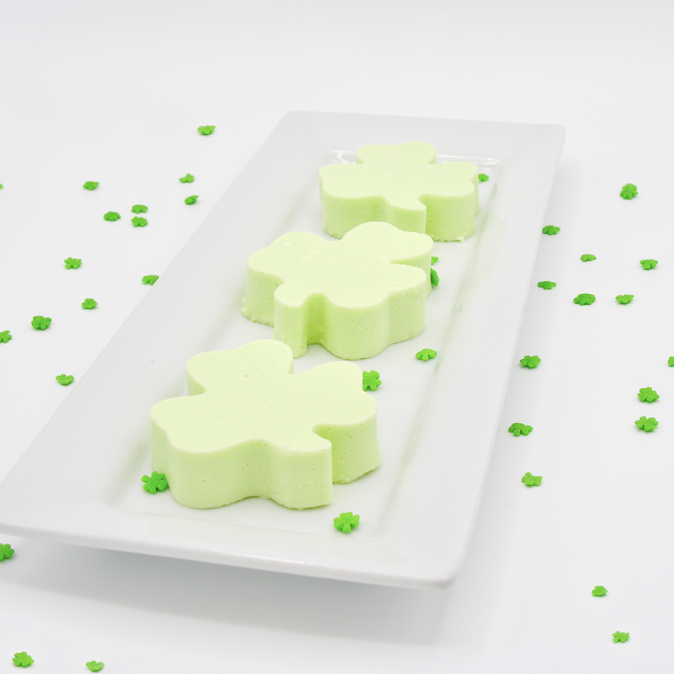 Lime Mousse 6