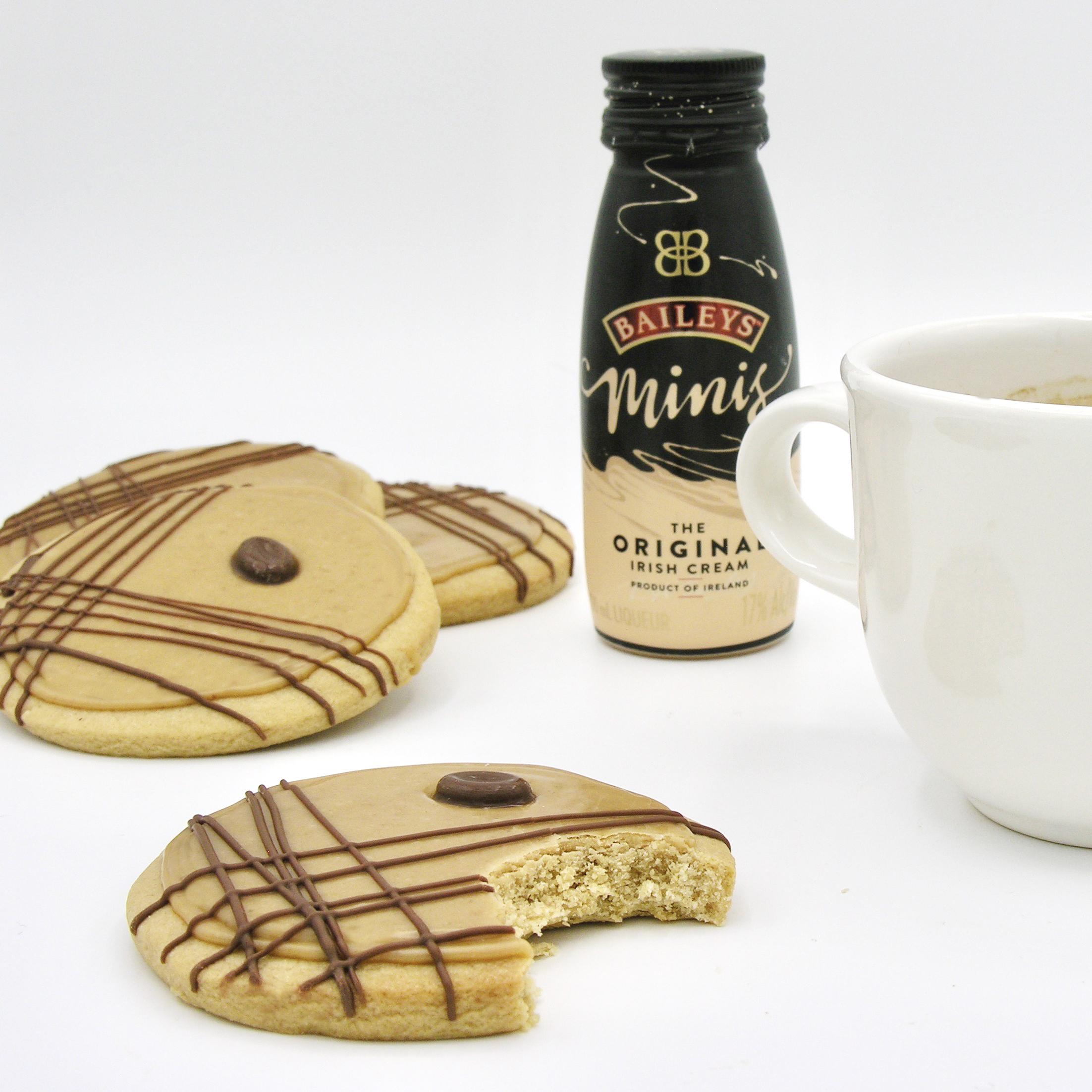 Baileys Cookies 2