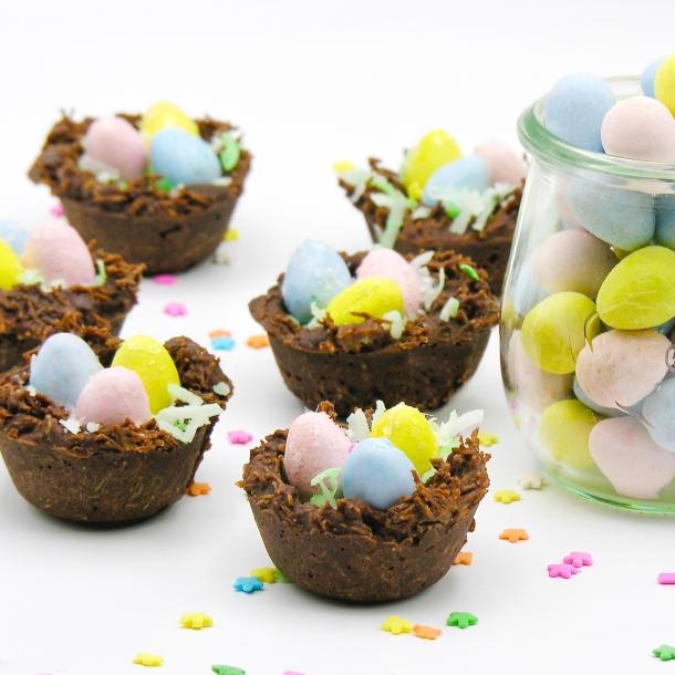 Easter Nest 2-1