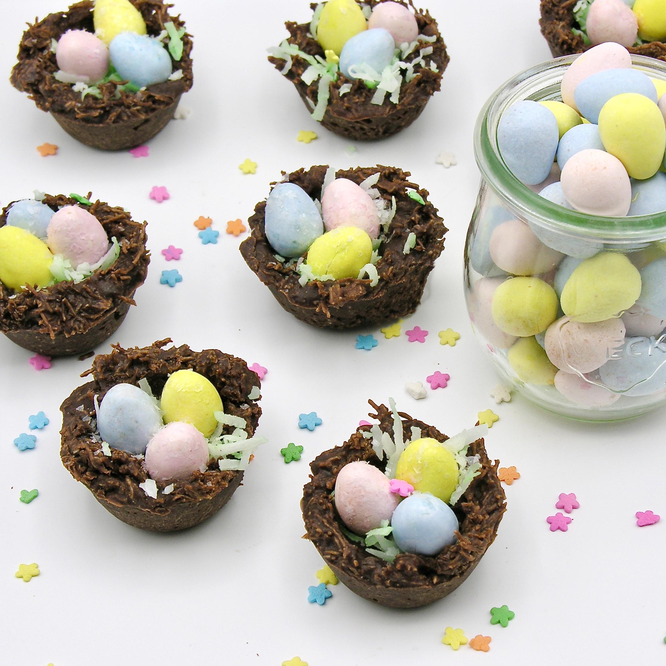 Easter nest 5-1