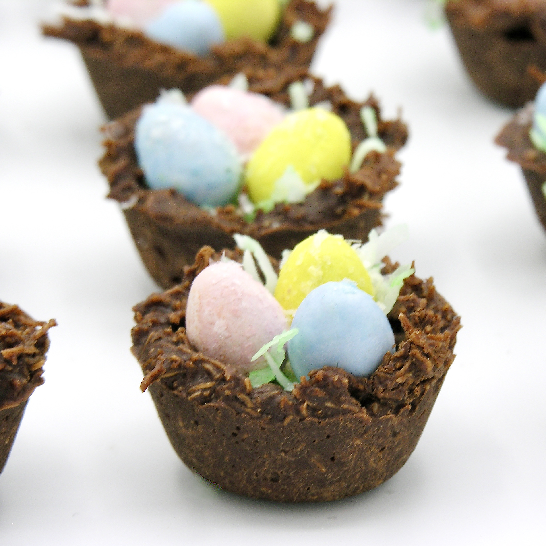 Easter nest 6-1
